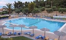Atrium Hotel, на п-в Касандра, лятна ваканция в Халкидики за нощувка, закуска и вечеря / 06.07.2017-20.07.2017