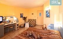 Август в хотел Колор 2* гр. Варна: Нощувка без изхранване, безплатно за дете до 6.99г.