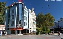 Август и Септември във Варна! Нощувка за до 4 човека в хотел Сити Марк