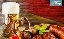 Бирфест 2016 - кулинарната фиеста на Европа през септември в Мюнхен! 2 нощувки със закуски, транспорт и екскурзовод!