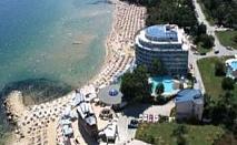 Бонус нощувки до морския бряг, 5 дни All inclusive през май с вътрешен басейн в Сириус Бийч, Св. Константин