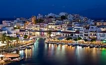 Чартър до о-в Крит: 7 нощувки на база All Inclusive в хотел Dimitrios Beach 3* за 899 лв с включен самолетен билет!