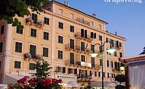 Цяло лято на метри от морето в Корфу, Гърция! Нощувка за двама или трима в хотел Konstantinoupolis