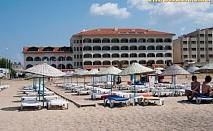7 дневна почивка през септември на брега на Егейско море в турския курорт Айвалък само за 335лв