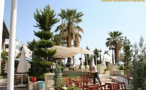 7 дни ALL INCLUSIVE на брега на моерето в хотел BUYUK BERK 3* Айвалък през септември с транспорт