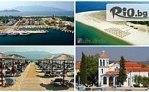 2 дни плаж в Керамоти, Гърция! Нощувка със закуска в Хотел Ирини + транспорт, от Ана Травел