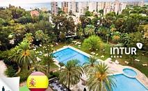 8 дни, Валенсия, Испания: 7 нощувки, самолетен билет, цени от 754лв на човек