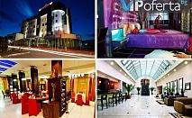 Двудневен пакет със закуски и вечери, разходка, барбекю обяд и анимация в DIPLOMAT PLAZA Hotel & Resort****