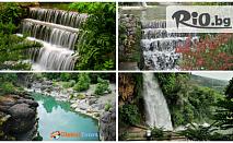 Еднодневна екскурзия до Едеса - Града на водопадите с организиран транспорт и екскурзовод, от Глобул Турс