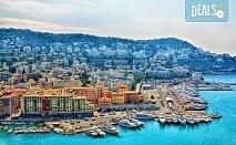 Екскурзия до Барселона и Перлите на Средиземноморието - Италия, Франция и Испания! 7 нощувки, 7 закуски и 3 вечери, транспорт и програма!