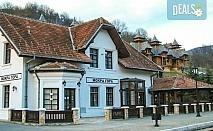 Екскурзия до Дървен град и Каменград, Сърбия, през март! 1 нощувка със закуска и вечеря, транспорт, богата програма!