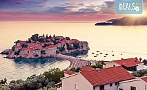 Екскурзия до Дубровник през август: 5 дни, 3 нощувки със закуски и вечери в Стела 3*, посещение на Будва и Котор с транспорт и водач от Комфорт Травел!