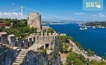Екскурзия до Истанбул и Одрин, Турция! Специална оферта само през февруари и март във Vatan Asur 4*: 2 нощувки, закуски, транспорт и екскурзовод!