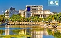 Екскурзия през декември до Синая, Бран и Брашов в Румъния! 1 нощувка със закуска, транспорт от Варна, Шумен, Разград и Русе!