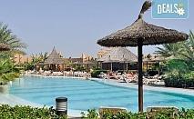 Екзотична почивка в Кабо Верде на о. Сал: 7 нощувки, All Inclusive в Crioula Club Hotel Resort 4*, директен полет Бергамо/Милано-Сал- Бергамо/Милано и трансфери!