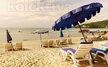 Екзотични коктейли, белоснежни плажове и лазурно сините води на Андаманско море те очакват на остров Пукет, Тайланд