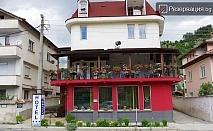 Гергьовден - Златоградско чеверме в Родопите. Три нощувки за двама с три закуски в Златоград - цена 111.72лв. на човек
