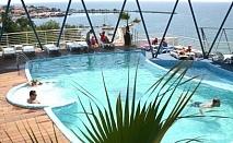 Хотел Сол Марина 4* - All Inclusive почивка през лятото в Несебър на страхотни цени!