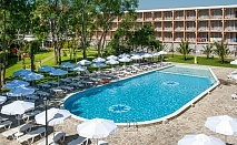 Изгодна почивка на Ол Инклузив в Слънчев бряг - хотел Рива за една нощувка с безплатен интернет, басейн, дневна и вечера анимация за деца и възрастни / 01.05.2017 - 05.06.2017