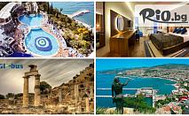 Късно лято в Кушадасъ, Турция! 7 нощувки на база Ultra All Inclusive в Хотел Ephesus Princess 5*, от Глобус Холидейс