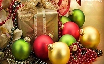 Коледа в Брацигово! 2 или 3 нощувки, закуски и вечери – едната празнична в хотел Виктория