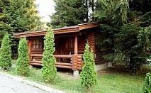 Комфорт, уединение и спокойствие сред природата във Вили Ягода и Малина, до курорта Боровец, за една нощувка / 28.08.2017 - 30.09.2017