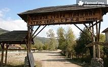 Купон в етно село Срна, посещение на Пирот, Темския манастир и Димитровград (2 дни/1 нощувка със закуска) за 115 лв.