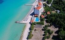 Last Minute Майски празници в Гърция! Хотел Ammon Zeus 4* - 2 или 3 нощувки със закуски и вечери и дете до 12г БЕЗПЛАТНО