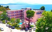 Last minute! ТРИ All Inclusive нощувки + басейн на ПЪРВА линия в Гърция от 17 до 20 Септември в Golden Beach Metamorfosi 3* - Халкидики