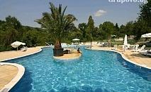 Лукс почивка в Балчик! Нощувка със закуска + външен, вътрешен басейн и СПА в Hotel Elit Palace and Spa