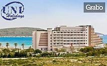 Лукс и ранно море в Чешме! 5 нощувки на база All Inclusive в хотел Labranda Alacati Princess 5*