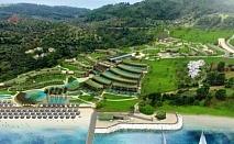 ЛУКСОЗЕН ВЕЛИКДЕН В ХОТЕЛ Miraggio Thermal Spa Resort *****! 3 ДНЕВНИ ПАКЕТИ НА БАЗА ПЪЛНО ИЗХРАНВАНЕ + ПОЛЗВАНЕ НА БАСЕЙНИ И СПА ЦЕНТЪР!
