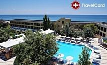 5* Луксозно море в Alexander Beach Hotel & Spa, Александруполи