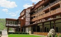 Лятна почивка в Хотелски комплекс