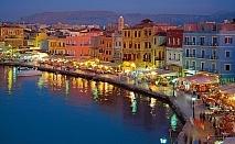 Лятна почивка на о. Крит: 7 нощувки на база All Inclusive в хотел AMNISSOS HOTEL 3* + САМОЛЕТЕН билет от Солун + трансфер за 557 лв