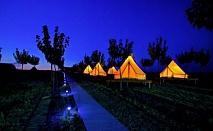 Лятна почивка на о. Лимнос: 1 нощувка в Сърф Къмпинг Керос само за 59 ЛВ ЗА ДВАМА