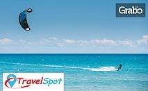 Лятна почивка на слънчевия остров Лемнос! 3, 5 или 7 нощувки на база All inclusive Light