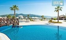 Лятна почивка в Турция! 7 нощувки All Inclusive в Kusadasi Golf and Spa Resort 5*, Кушадасъ, безплатно за дете до 12 г.!