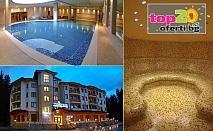 Лято в Боровец! Нощувка с All Inclusive Light в студио + Басейн и СПА пакет в хотел Вила Парк - Боровец, за 41.90 лв.!