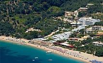 ЛЯТО В ГЪРЦИЯ - Lichnos Beach Hotel ***! 5 и 7 нощувки със закуска + обяд + вечеря на невероятни цени!