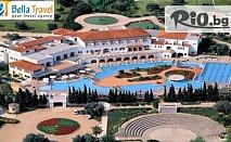 Лято 2015 в Гърция! 5 нощувки на база All Inclusive на остров Евия в хотел HOLIDAYS IN EVIA 3* - ERETRIA от 259лв, от Белла Травел