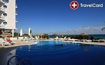 3* Лято на първа линия в хотел Афродита, Несебър