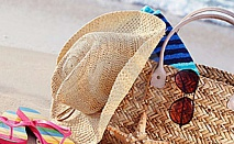 Лято 2014 в PORTES BEACH HOTEL 4* - 5 нощувки с включени закуски и вечери!