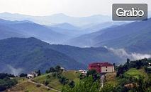 Лято в Родопите! 2, 3 или 5 нощувки със закуски и вечери за двама