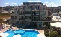 Лято 2017 в Созопол до уникален плаж, 5 дни юли и август в Хотел Селена бийч