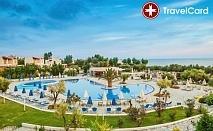 5* Майски празници в хотел Anastasia Resort&Spa, Халкидики