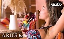 Майски празници в Турция! 5 нощувки на база All Inclusive в Хотел Isis***** в Бодрум