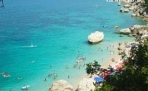 На море в Албания през Септември! Транспорт, 5 нощувки със закуски и вечери + богата туристическа програма от туристическа агенция Сезони България