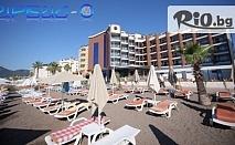 Шок цена! ALL INCLUSIVE почивка в Мармарис, Турция! 7 нощувки в Mehtap Beach Hotel 4* само за 250лв, от ТА Ирбис-0