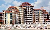 На море 2017 в Елените с отстъпки, 5 дни All inclusive след 23.08 с чадър и шезлонг на плажа от Хотел Андалусия